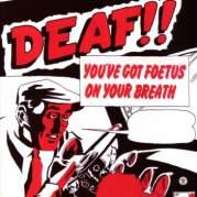 Deaf, Музыкальный Портал α