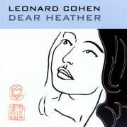 Обложка альбома Dear Heather, Музыкальный Портал α