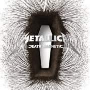 Обложка альбома Death Magnetic, Музыкальный Портал α