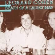Обложка альбома Death of a Ladies' Man, Музыкальный Портал α