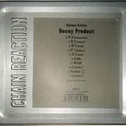 Обложка альбома Decay Product, Музыкальный Портал α