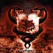 Обложка альбома Defiance, Музыкальный Портал α