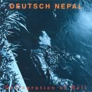 Обложка альбома Deflagration of Hell, Музыкальный Портал α