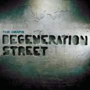 Обложка альбома Degeneration Street, Музыкальный Портал α