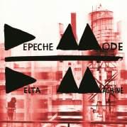 Обложка альбома Delta Machine, Музыкальный Портал α