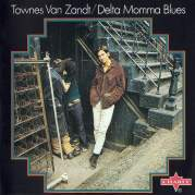 Обложка альбома Delta Momma Blues, Музыкальный Портал α