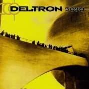 Обложка альбома Deltron 3030, Музыкальный Портал α