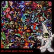 Обложка альбома Democracy, Музыкальный Портал α