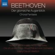 Der glorreiche Augenblick / Choral Fantasia, Музыкальный Портал α
