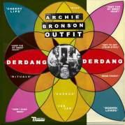 Обложка альбома Derdang Derdang, Музыкальный Портал α