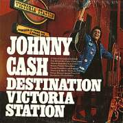 Destination Victoria Station, Музыкальный Портал α