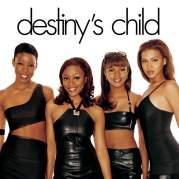Обложка альбома Destiny's Child, Музыкальный Портал α