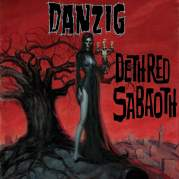 Обложка альбома Deth Red Sabaoth, Музыкальный Портал α