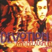 Обложка альбома Devotion, Музыкальный Портал α