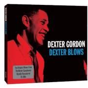 Обложка альбома Dexter Blows, Музыкальный Портал α