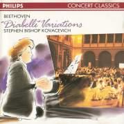 Diabelli Variations, Музыкальный Портал α