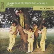 Обложка альбома Diana Ross Presents the Jackson 5 / ABC, Музыкальный Портал α