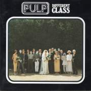 Обложка альбома Different Class, Музыкальный Портал α