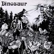 Обложка альбома Dinosaur, Музыкальный Портал α