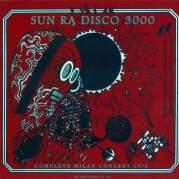 Disco 3000, Музыкальный Портал α