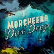 Обложка альбома Dive Deep, Музыкальный Портал α