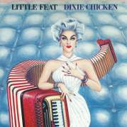 Обложка альбома Dixie Chicken, Музыкальный Портал α