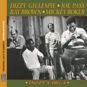 Dizzy's Big 4, Музыкальный Портал α