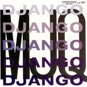 Обложка альбома Django, Музыкальный Портал α