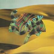 Обложка альбома Django Django, Музыкальный Портал α