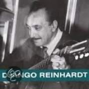 Обложка альбома Django Reinhardt, Музыкальный Портал α