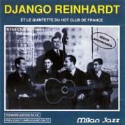 Обложка альбома Django Reinhardt et le Quintette du Hot Club de France, Музыкальный Портал α