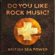 Обложка альбома Do You Like Rock Music?, Музыкальный Портал α