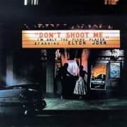 Обложка альбома Don't Shoot Me I'm Only the Piano Player, Музыкальный Портал α