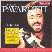 Donizetti-Lucia Di Lammermoor, Музыкальный Портал α