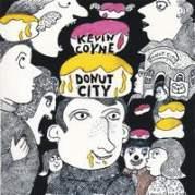 Обложка альбома Donut City, Музыкальный Портал α