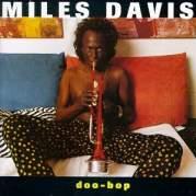Обложка альбома Doo-Bop, Музыкальный Портал α