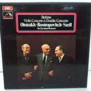 Обложка альбома Double Concerto in A minor, Op. 102, Музыкальный Портал α