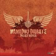 Обложка альбома Douga Mansa, Музыкальный Портал α