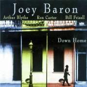 Обложка альбома Down Home, Музыкальный Портал α