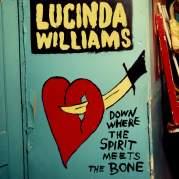 Обложка альбома Down Where the Spirit Meets the Bone, Музыкальный Портал α