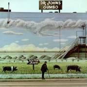 Обложка альбома Dr. John's Gumbo, Музыкальный Портал α