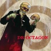 Обложка альбома Dr. Octagonecologyst, Музыкальный Портал α