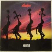 Обложка альбома Dreamtime, Музыкальный Портал α