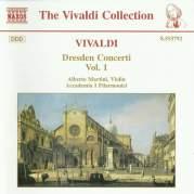Dresden Concertos (Accademia I Filarmonici feat. violin: Alberto Martini) (vol. 1), Музыкальный Портал α