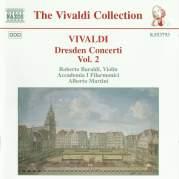 Dresden Concertos, Volume 2, Музыкальный Портал α