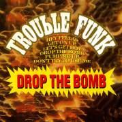 Обложка альбома Drop The Bomb, Музыкальный Портал α