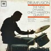 Обложка альбома Drumfusion, Музыкальный Портал α