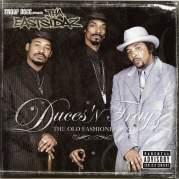 Обложка альбома Duces 'n Trayz: The Old Fashioned Way, Музыкальный Портал α