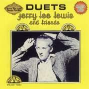 Обложка альбома Duets: Jerry Lee Lewis and Friends, Музыкальный Портал α