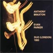 Обложка альбома Duo (London) 1993, Музыкальный Портал α